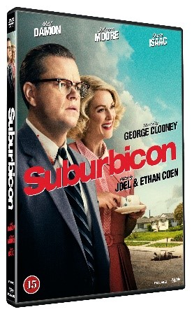 Suburbicon test