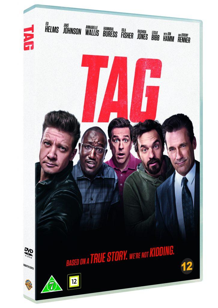 Tag DVD3D