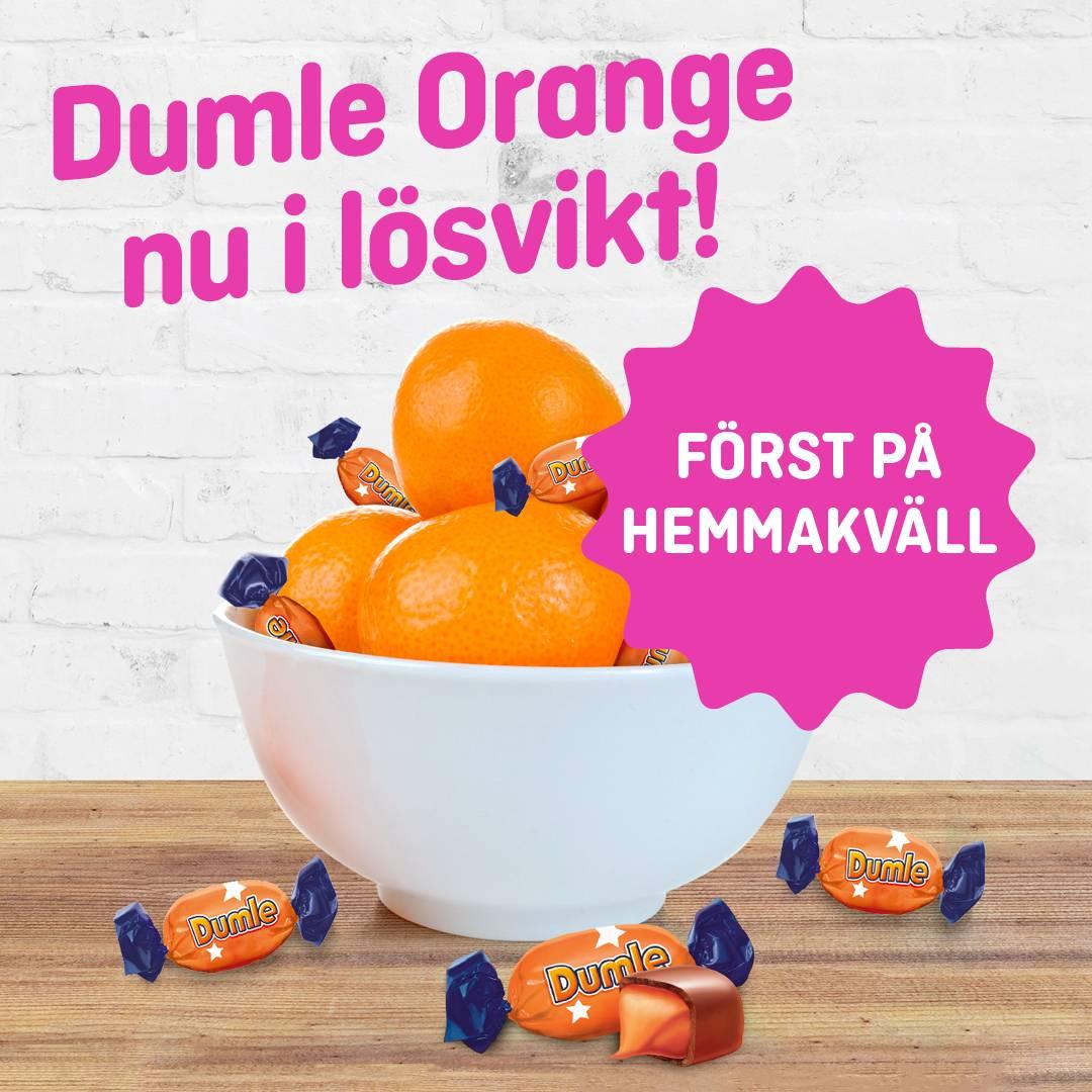 FPHK_DumleOrange_Release_SoMe_1080x1080
