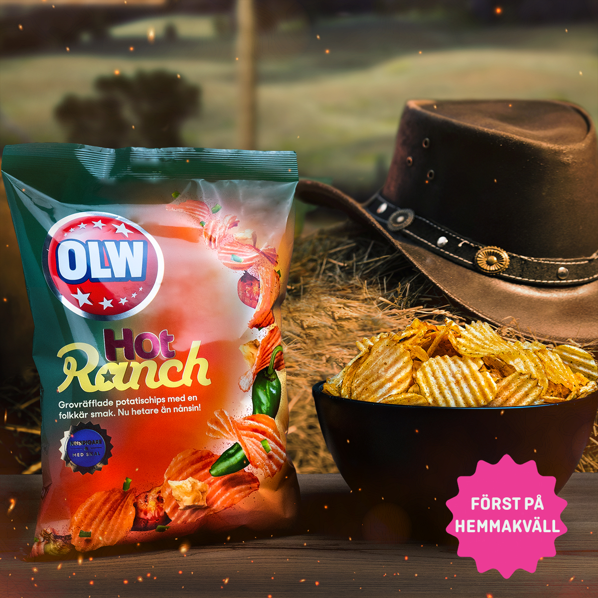 FPHK - OLW Hot Ranch