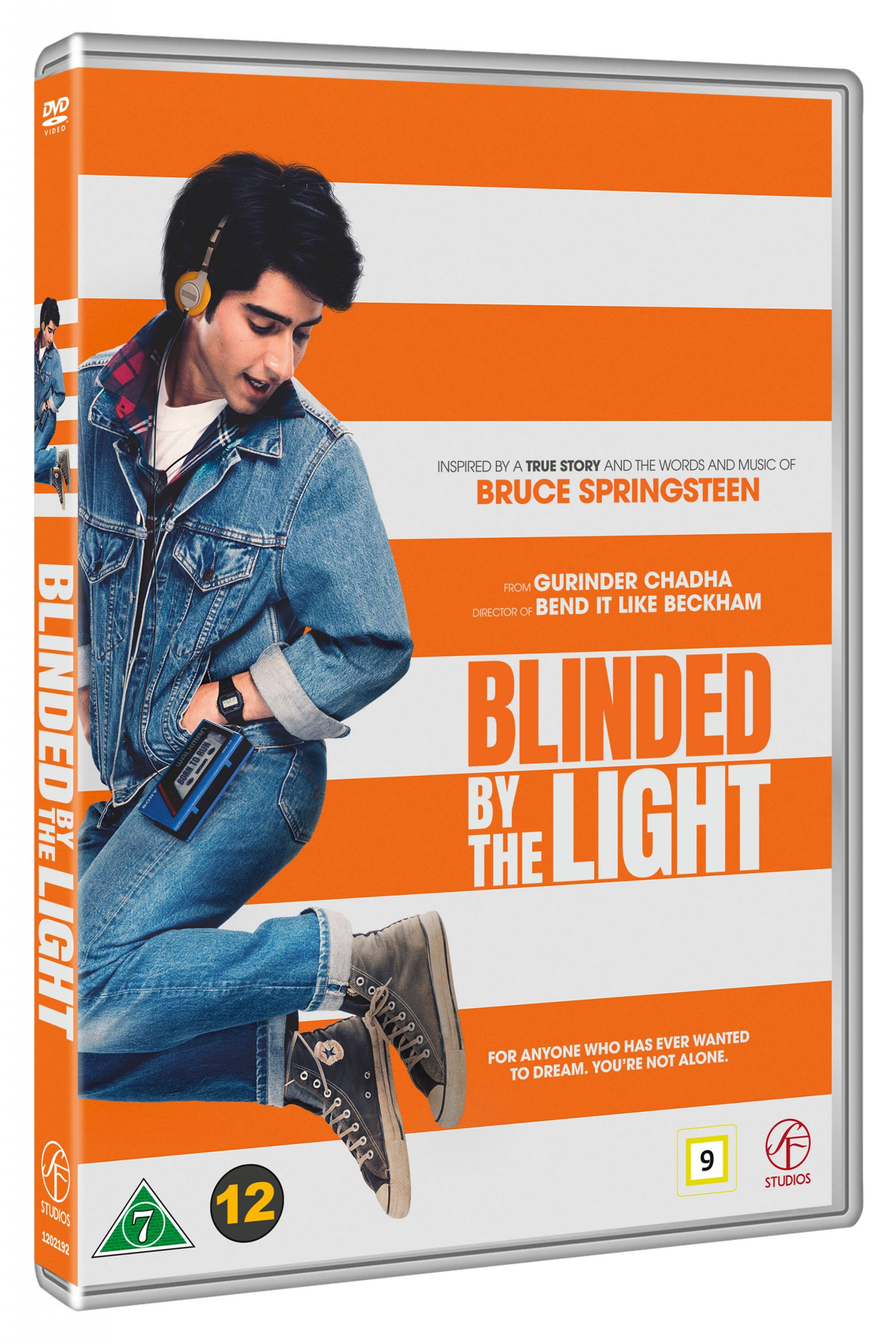 Blinded By The Light �Bersetzung