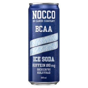 Nocco Ice Soda 33 cl