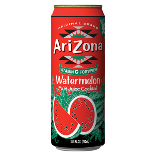 Arizona Can Watermelon 695ml