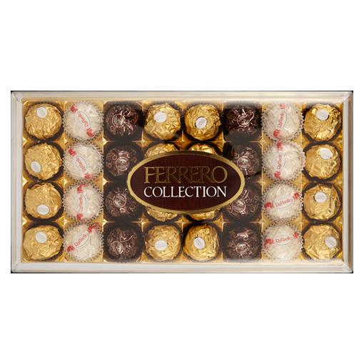 Ferrero_collection