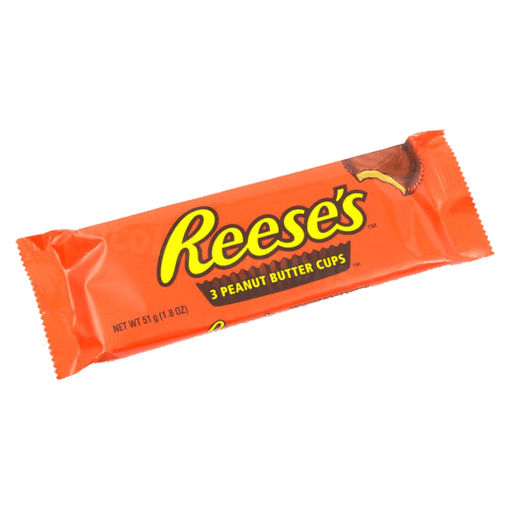 Reese's Peanut Butter Cups 2-pack 42 gr