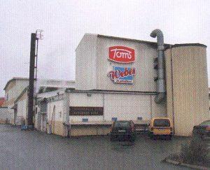 Fabriken i Habo där magin sker!