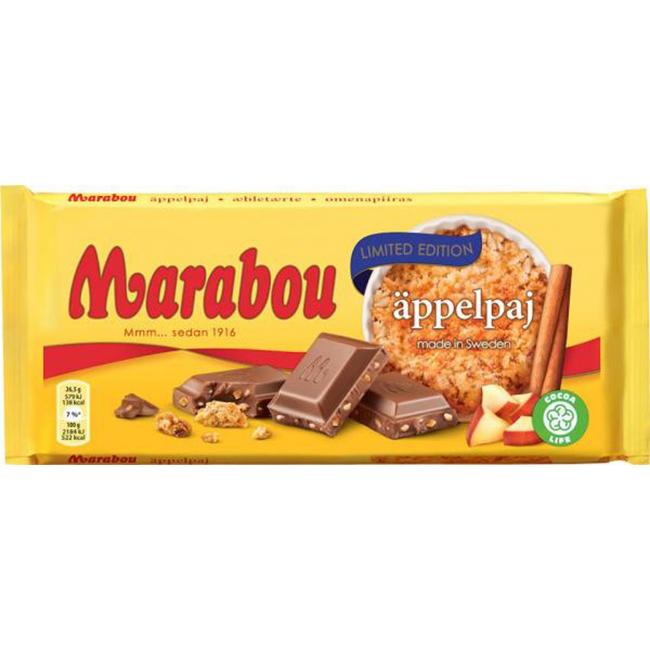 marabou_appelpaj