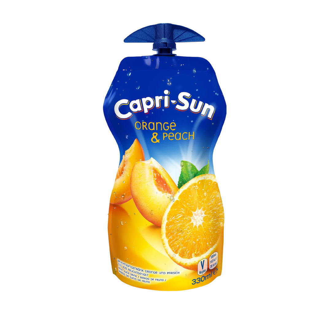 caprisunorangepeach