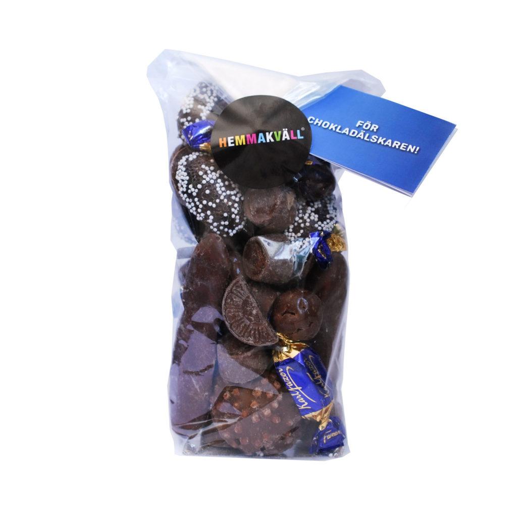 Chokladälskaren